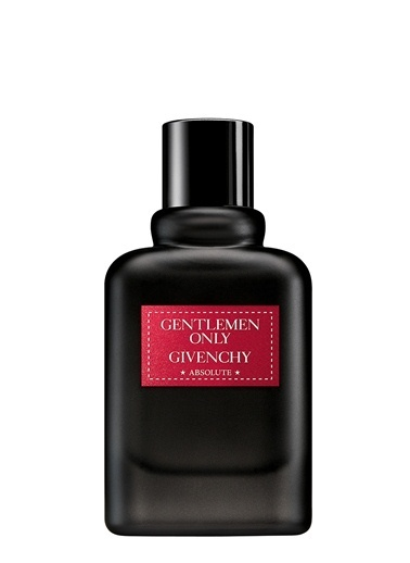 Givenchy Only Gentlemen Absolute Erkek Edp 50 Ml Renksiz